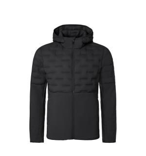Men Blackcom Hood Insul Jacket.black.52