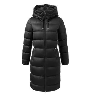 Women Trovat Coat.38.black