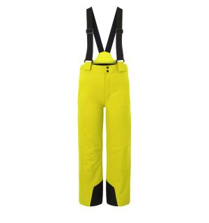 Boys Vector Pants.128.citric yellow