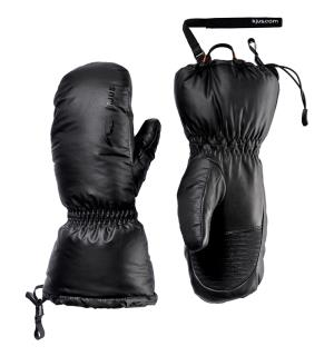 Women The Mitt 2.0 Mitten.6,5.black