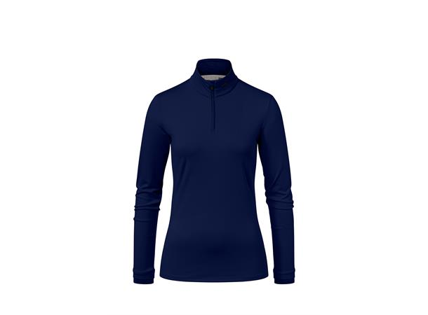 Kjus Feel Halfzip Damen Skirolli