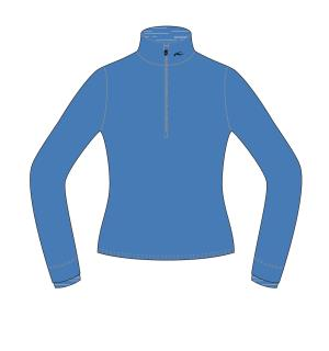 Women Feel Halfzip.42.regatta
